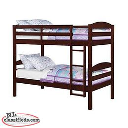 Bunk Beds - Frame Only - No Mattresses