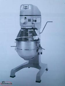 30 Quart Planetary Floor Mixer