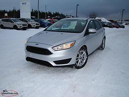 2015 Ford Focus HatchBack SE - $10,900.00