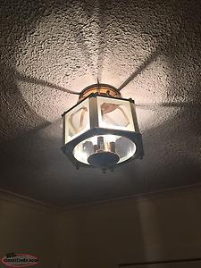 Light Fixtures For Sale