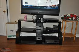 TV. STAND,