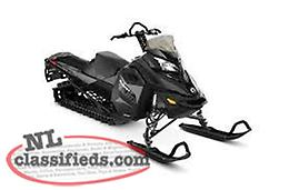 2018 Non- Current Sleds on Sale!