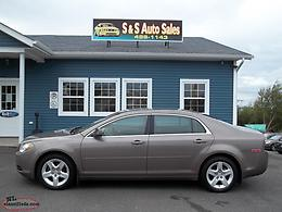 **REDUCED** 2010 Chevrolet Malibu LS
