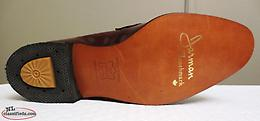 Benchmark by Jarman Apron Loafer in 10EE - New Old Stock!