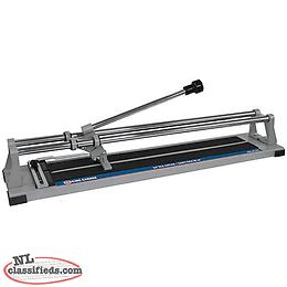 King Manual Tile Cutter
