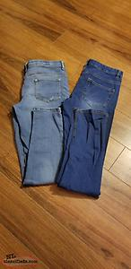 Girl's Joe Fresh Jeans