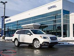 2015 Subaru Outback 2.5i Touring w/ Technology -$237.15 B/W Tax In