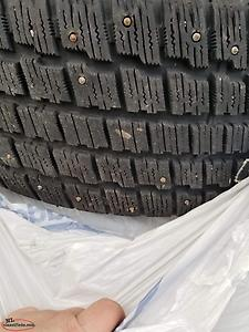 *New Price* BMW RIMS AND TIRES