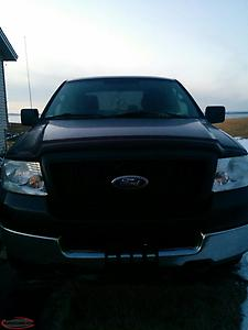 2005.Ford F150