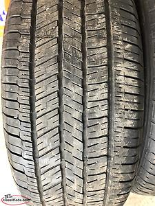 P215/55R17 Goodyear Eagle RS-A