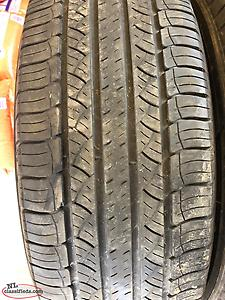 225/65R17 Michelin Latitude Tour HP