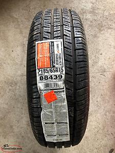 P185/65R15 Uniroyal Tiger Paw Brand New Tire
