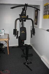 Apex AX2109 Home Gym