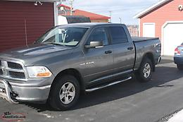 2009 Dodge Ram For Sale