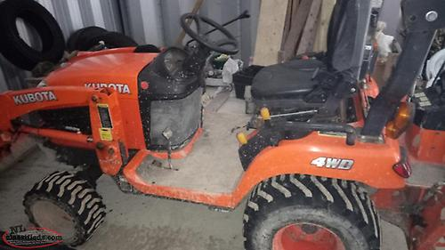 New & Used Heavy Equipment for Sale in Newfoundland Labrador
