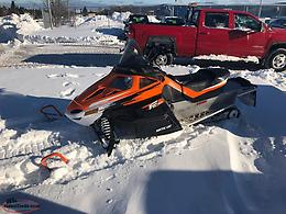 2013 Arctic Cat 570 with 864 miles IN EXCELLENT CONDITION