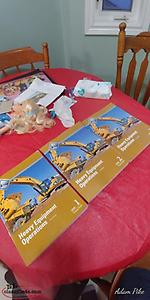 heavy equipment operator books