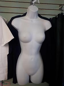 Hanging Mannequin body