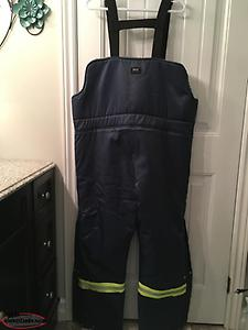 """NEW"" Helly Hansen insulated pants"