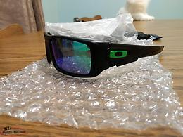 Oakley sunglasses new