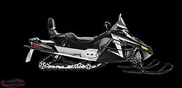 NEW 2017 ARCTIC CAT LYNX 2000LT - NEW IN CRATE $99 BI WEEKLY