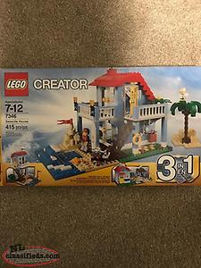LEGO Creator Seaside House