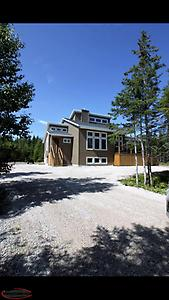 Luxury Chalet for Rent Nightly Deer Lake