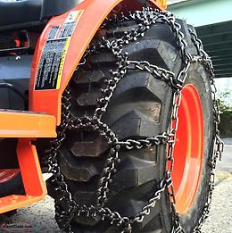 TRACTOR CHAINS SALE!!!