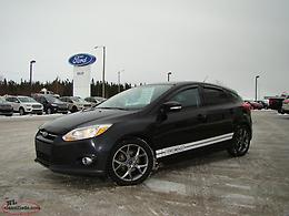 2014 Ford Focus HatchBack - $8,900.00