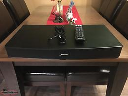 Bose Solo 15 sound bar
