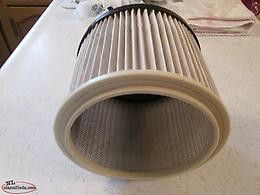 "Shop Vac ""Hepa"" filter 903-98 or 903-99"