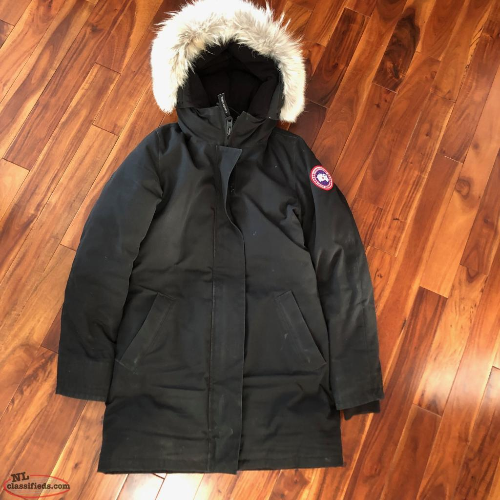 canada goose jackets nl