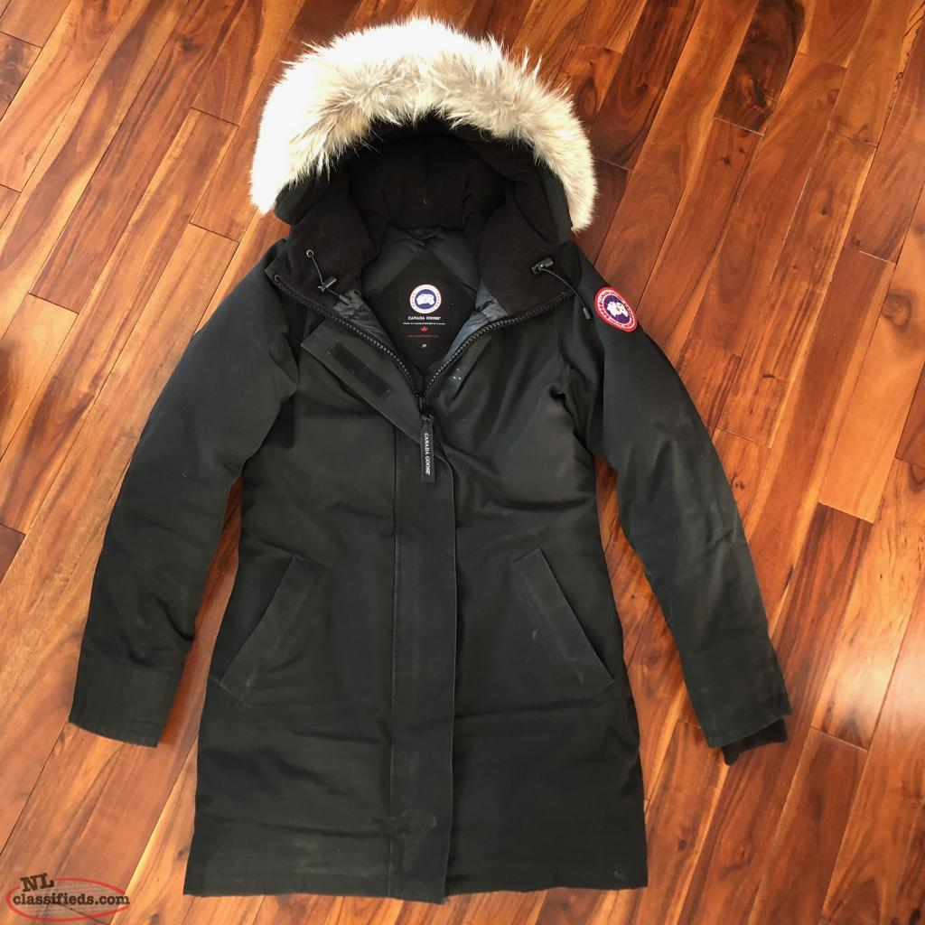 canada goose jackets nl