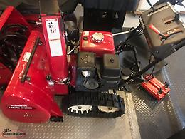 Honda Snowblower 928