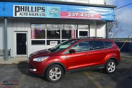2014 Ford Escape SE AWD - Leather / Pano Roof / Back Up Camera
