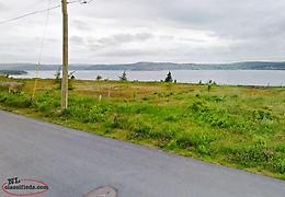 Ocean View Lot - 299 Central ST, Bay Roberts - MLS# 1189215