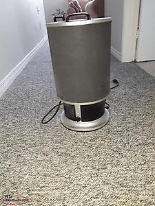 air exchanger