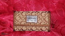 Ladies Guess Wallet New