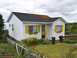 Ocean View - 74 Meadow Rd, Upper Island Cove - MLS# 1190505