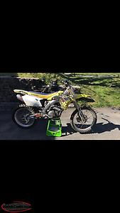 For Sale Suzuki RMZ 450