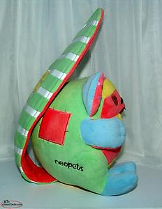 Collectible Neopets Plush