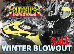 WINTER BLOWOUT SALE!!
