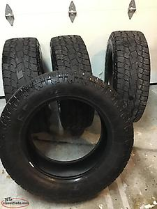 20 inch tires