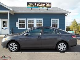 REDUCED - 2010 Toyota Camry