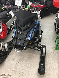 2017 600 Switchback Assault 2.0 144 Electric start
