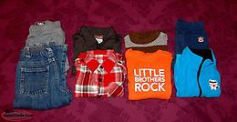 Boys Baby Toddler Clothes size 12 to 18 Months
