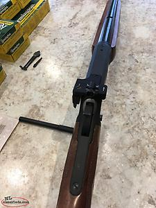 338 Marlin Express Lever Action