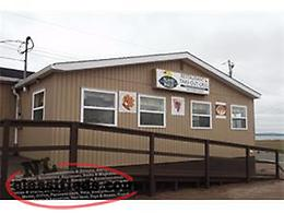 Commercial Property In A Prime Location In Botwood