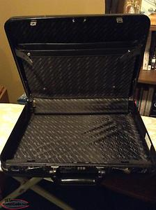 Hardcover Executive Briefcase