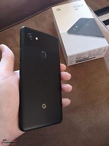 New Pixel 2 XL Swap/Trade